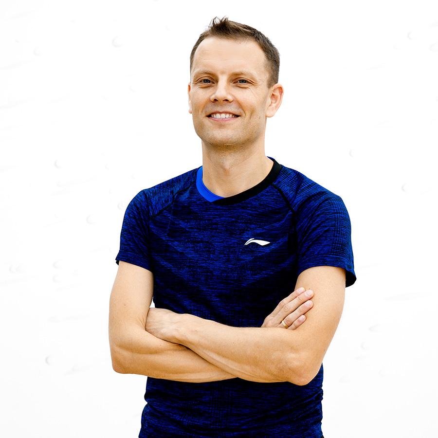 Дмитрий Дубовенко